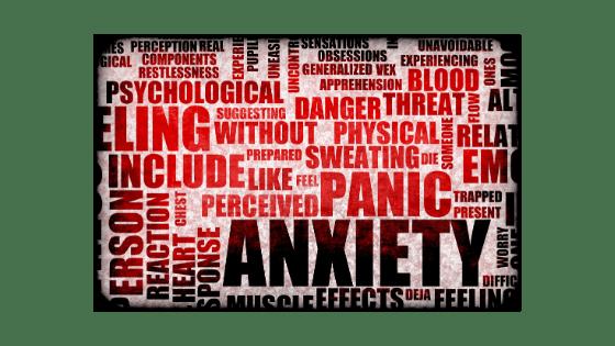 do I have Social Anxiety?